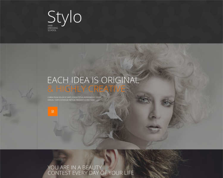 popular-beauty-school-landing-page-templates
