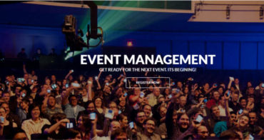 popular-event-land-page-template