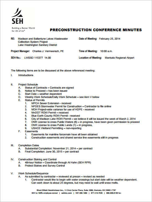 preconstruction-conference-minutes-meeting-templates