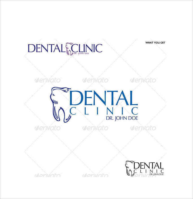 professional-dental-clinic-logo-template