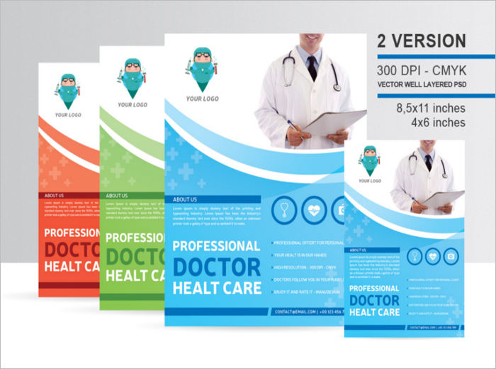 prolified-professional-doctor-promo