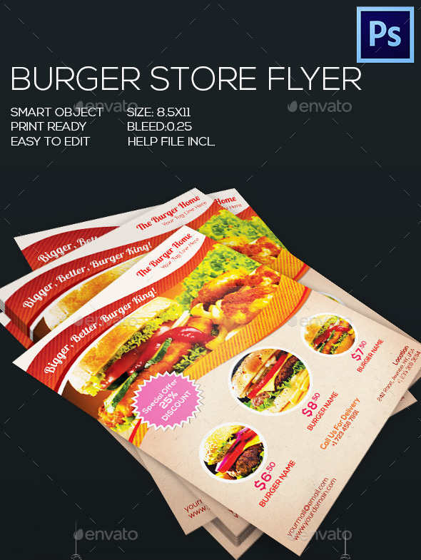 promo-handburger-flyer