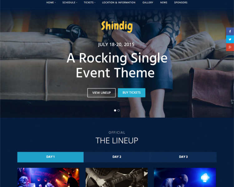rocking-event-website-template
