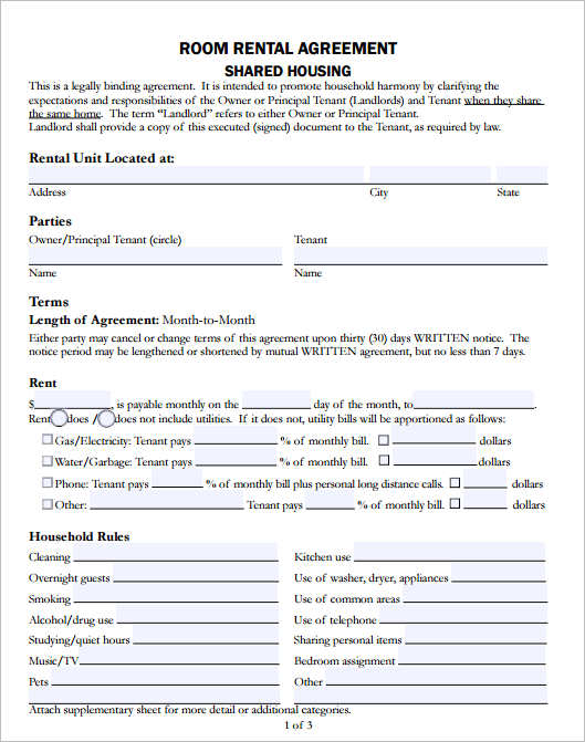 room-rental-agreement-template