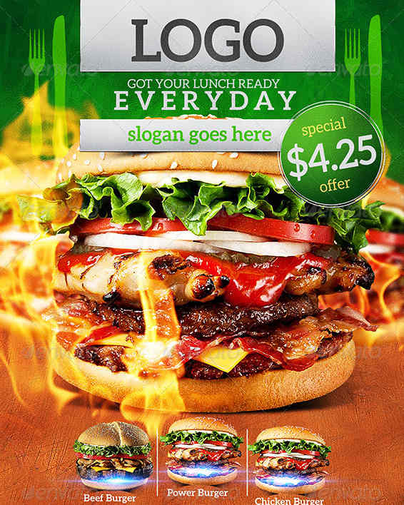 roster-burger-promotion
