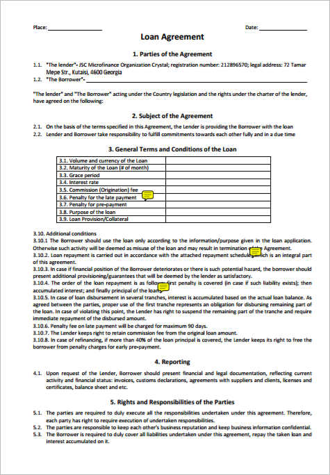 sample-loan-agreement-template-form