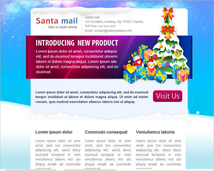 santa-mail-christmas-email-template