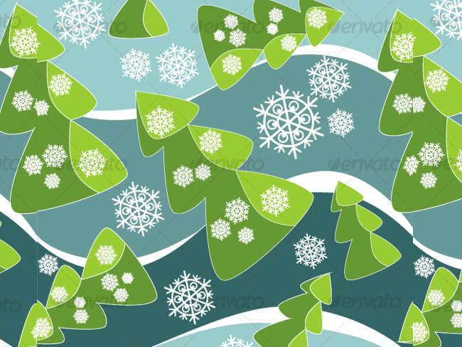 seamless-christmas-ornament-design
