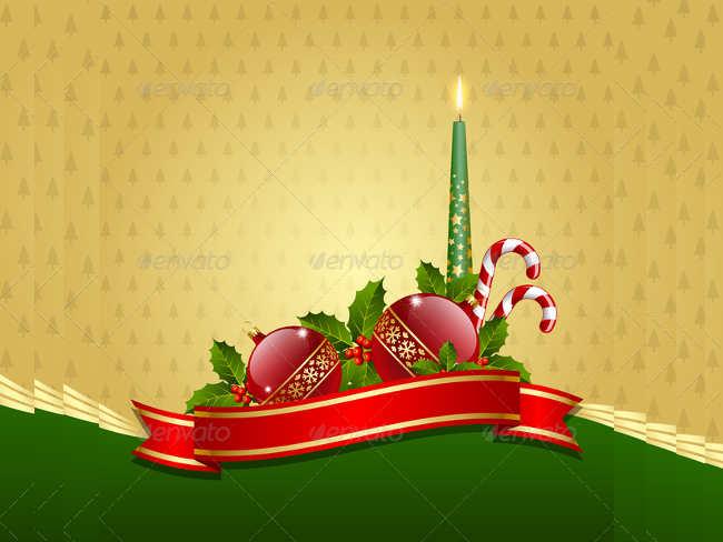 seasonal-christmas-decoration-idea-template