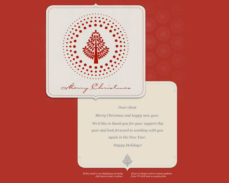 simplae-traditional-christmas-email-template