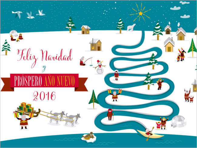 spanish-christmas-greeting-card
