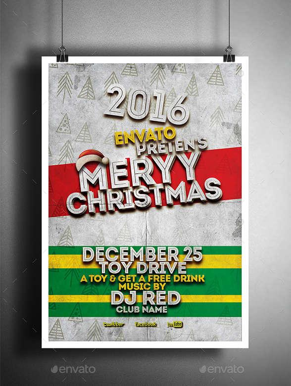 stupendous-christmas-party-leaflet