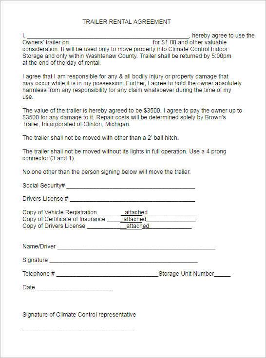 triler-rental-agreement-format-template