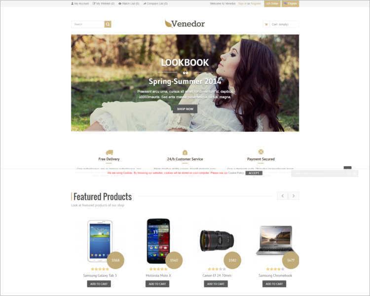 venedor-responsive-prestashop-theme-template