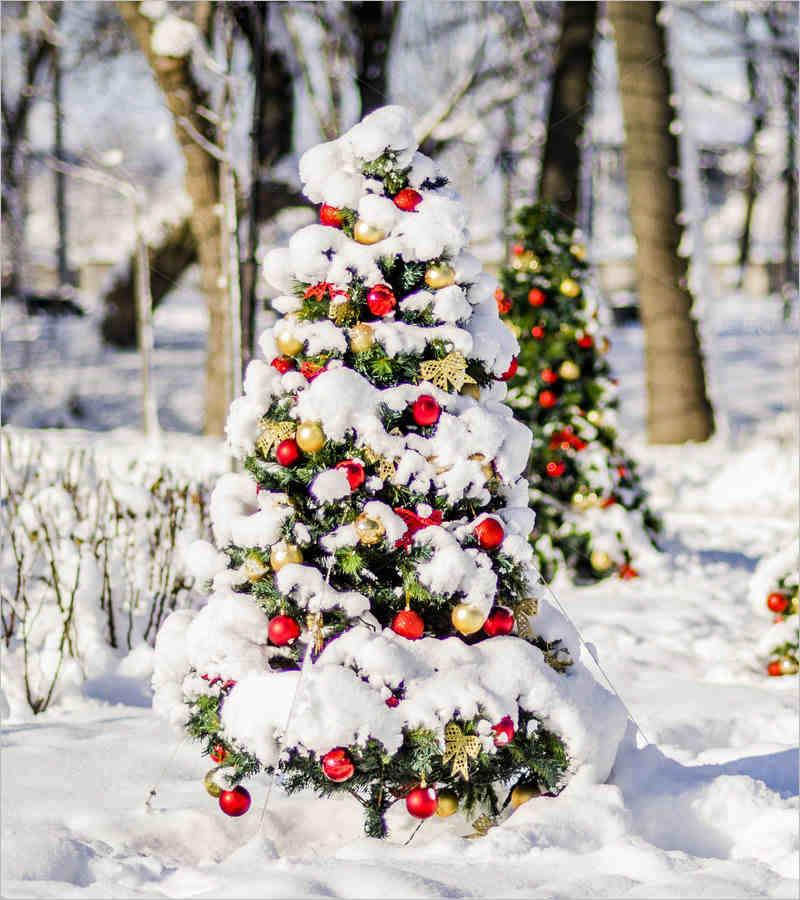 wintertime-snow-christmas-arrangement