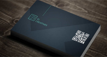 IT Services Business Card Templates