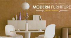 22+ Furniture Prestashop Themes