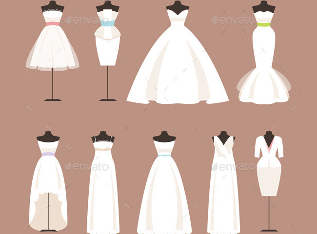 mannequin-christmas-shining-variety-of-silhouette