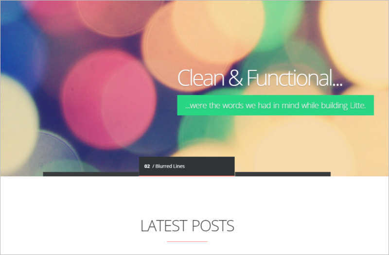 wordpress-theme-template
