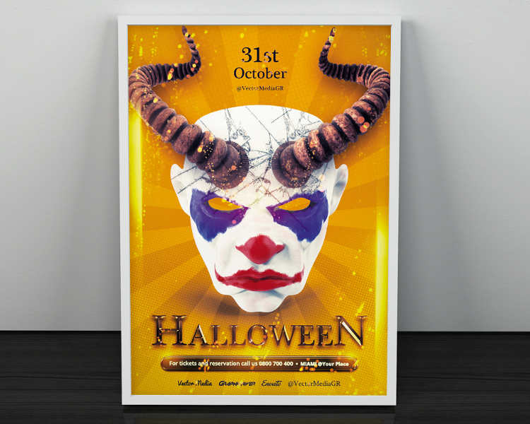 advertising-helloween-party-flyer-template