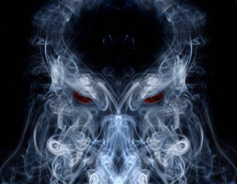 animal-smoke-art-photography