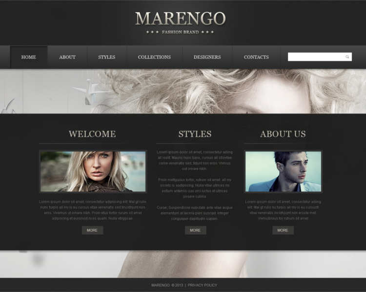 apparel-marengo-website-templates