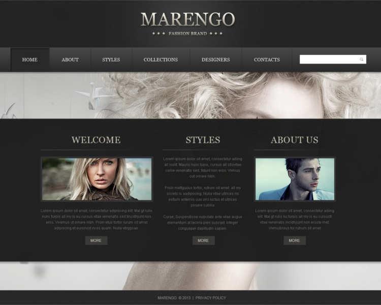 apparel-marengo-website-templates