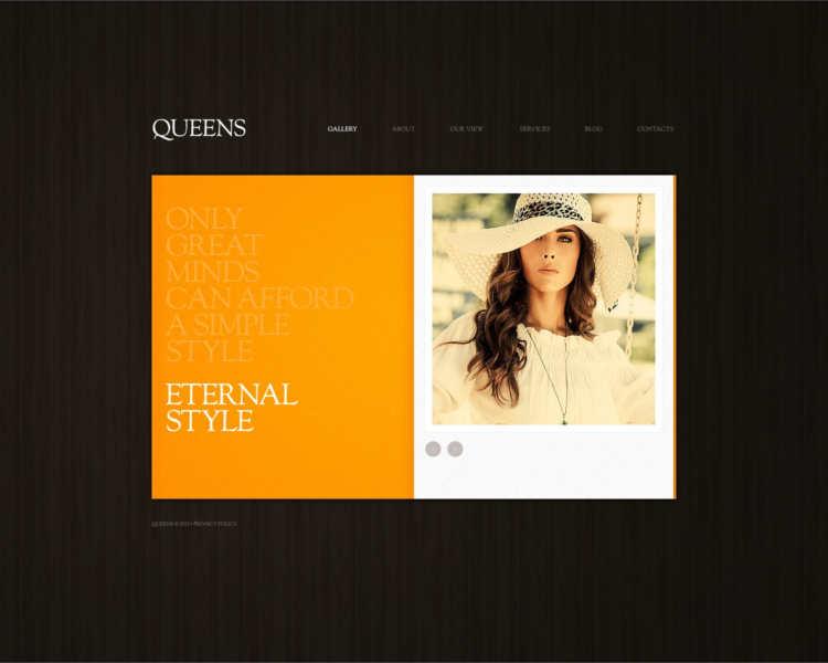 apparel-queen-website-templates