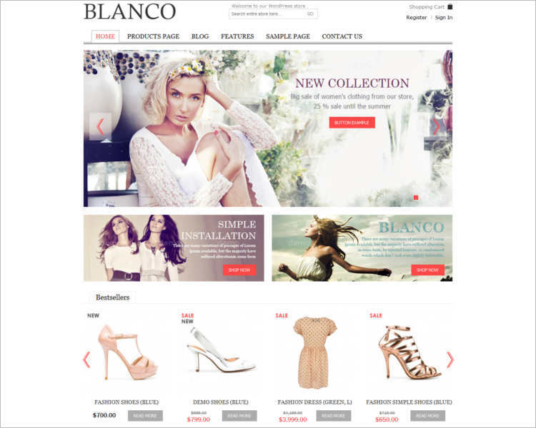 blanco-wordpress-templates