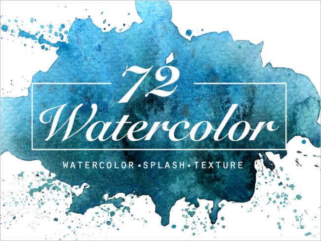 blue-watercolour-splash-texture