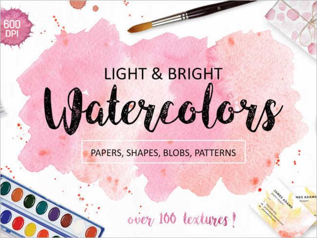 bright-watercolour-texture-design
