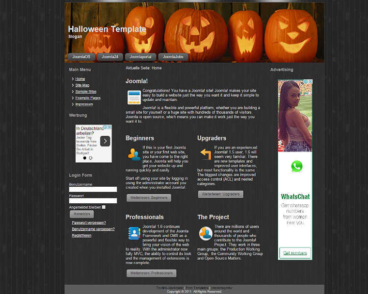 cms-halloween-joomla-template