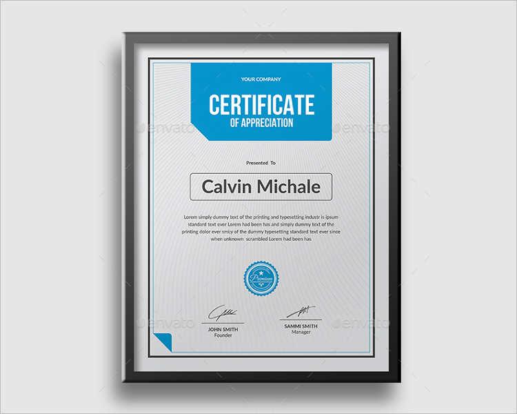 calvin-michale-appreciation-certificate-templates