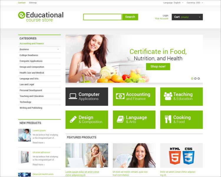 career-special-education-prestashop-theme
