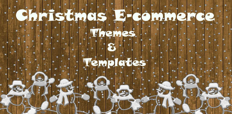 christmas-e-commerce-themes-templates