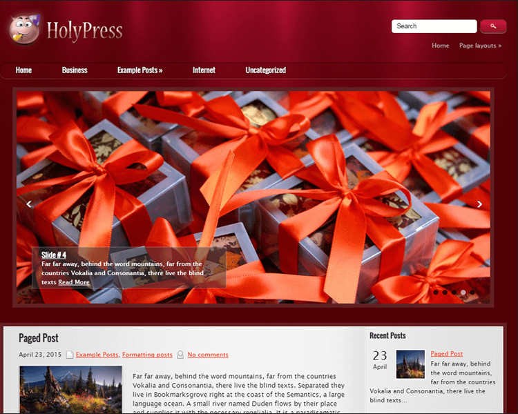 christmas-holypress-wordpress-templates