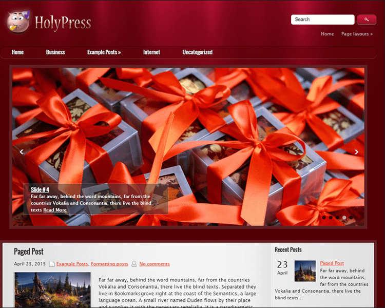 christmas-holypress-wordpress-templates