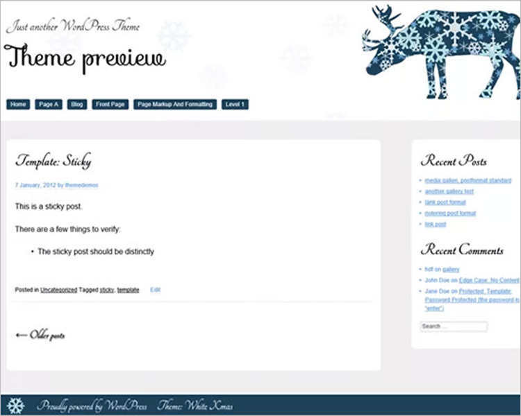 christmas-preview-wordpress-theme-templates