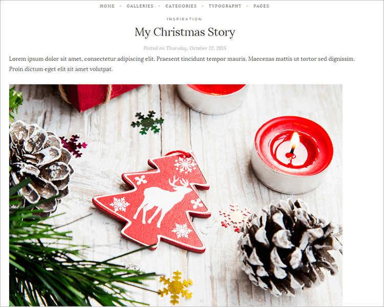 christmas-story-wordpress-templates