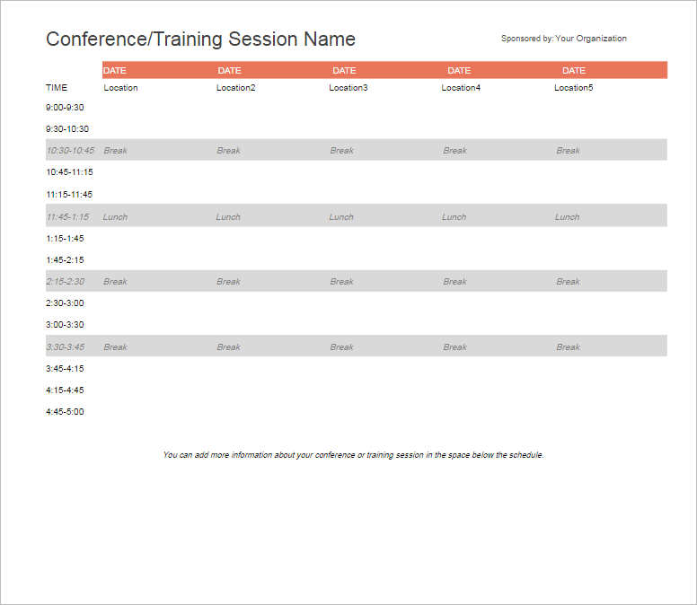 conference-event-session-schedule-template