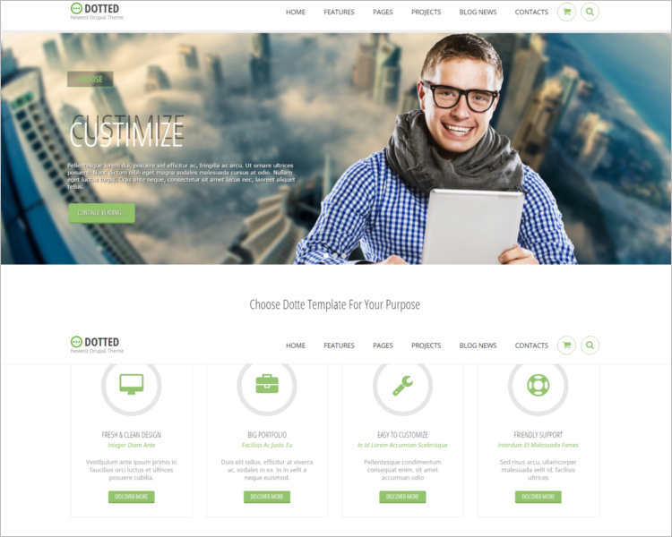 corporate-dotted-multipurpose-drupal-templates