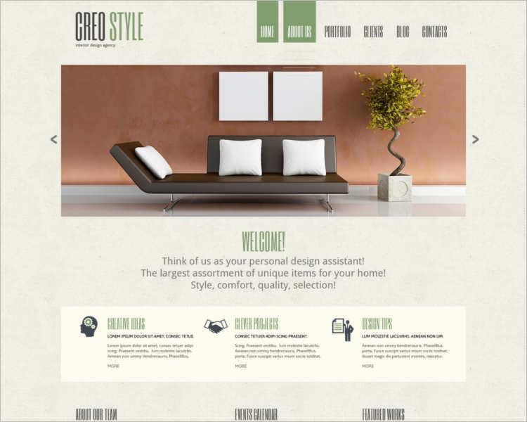 creo-style-interior-funiture-joomla-templates