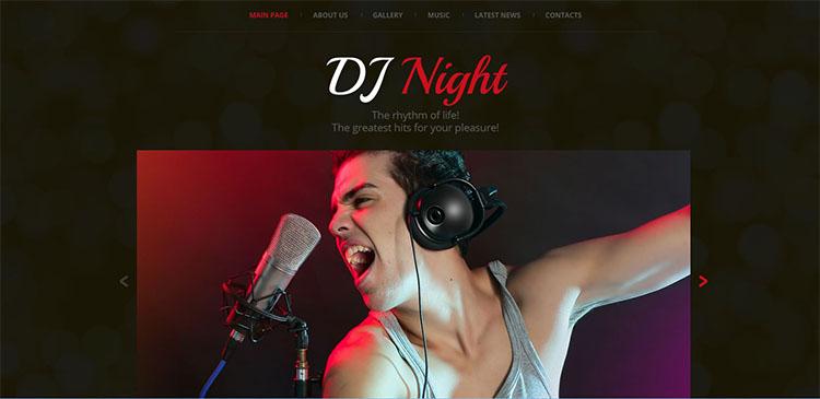 dj-night-party-website-theme-templates