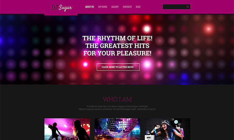 dj-responsive-wordpress-theme