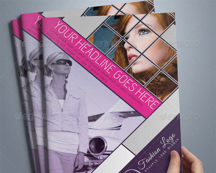 download-bi-fold-a5-fashion-business-brochure