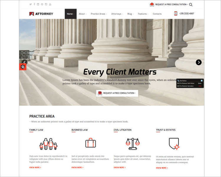 download-law-legal-service-wordpress-template