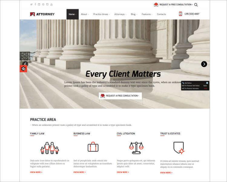 download-law-legal-service-wordpress-template