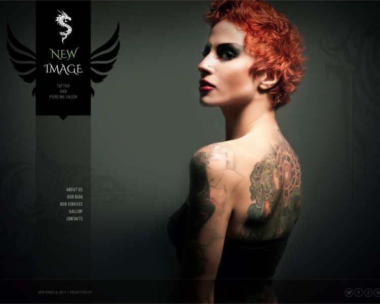 download-tattoo-salon-joomla-template