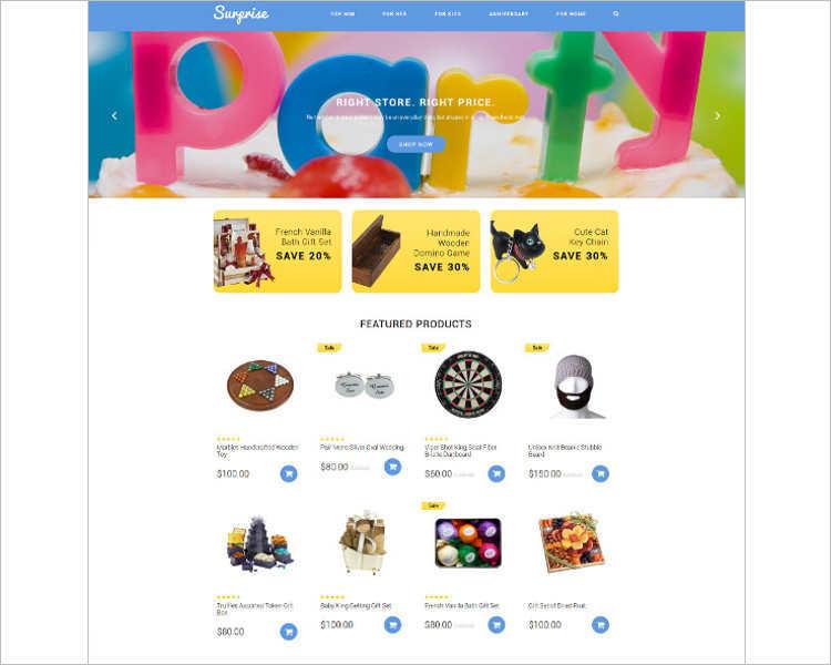 e-commerce-opencart-html5-template