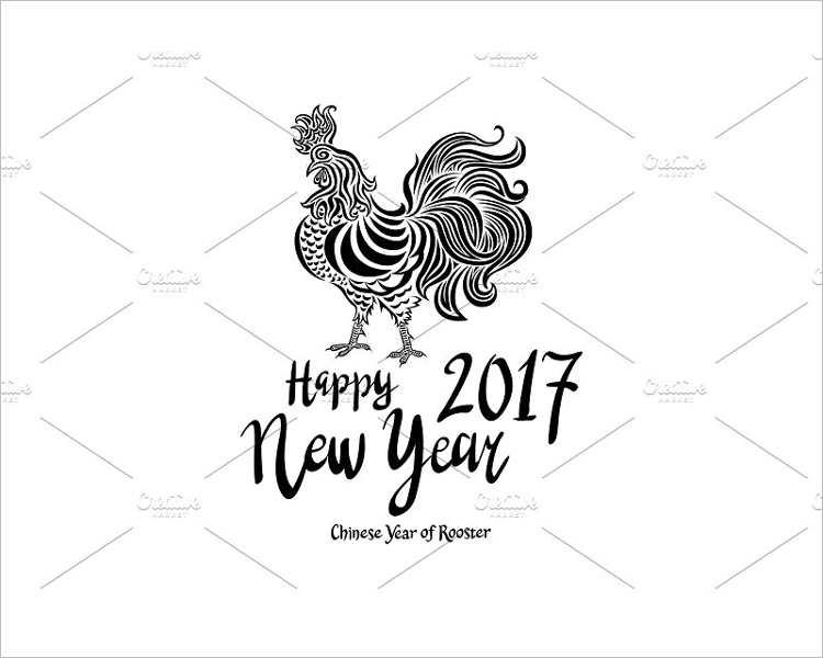 elegant-new-year-greeting-card-templates